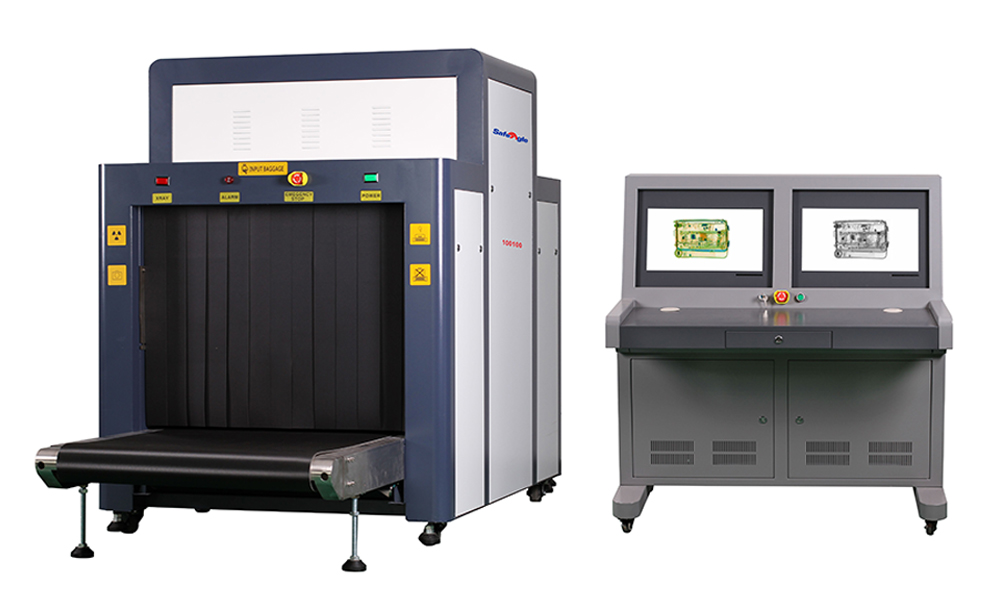 SE-100100安检机