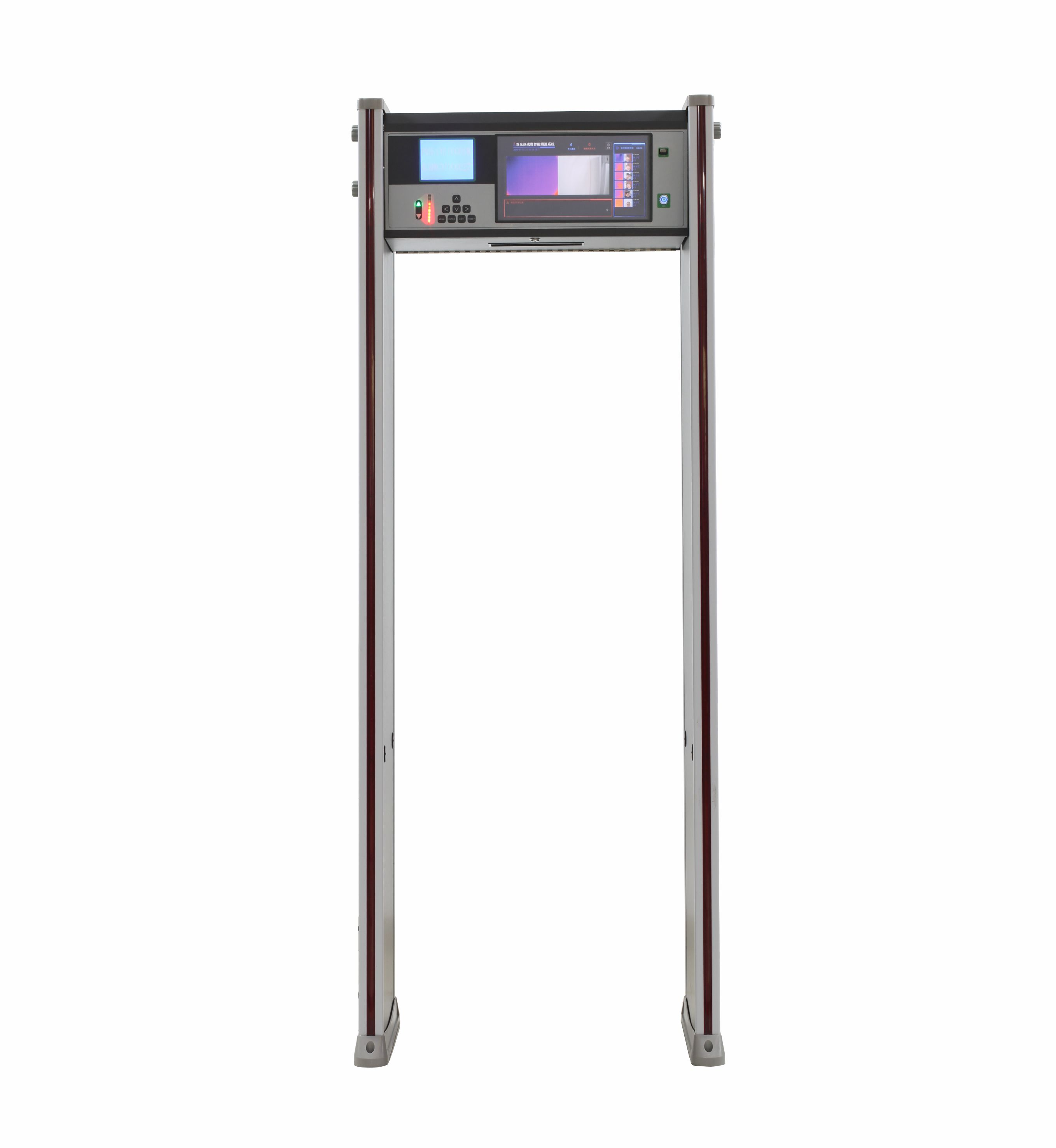 热成像测温安检门 SE-20303