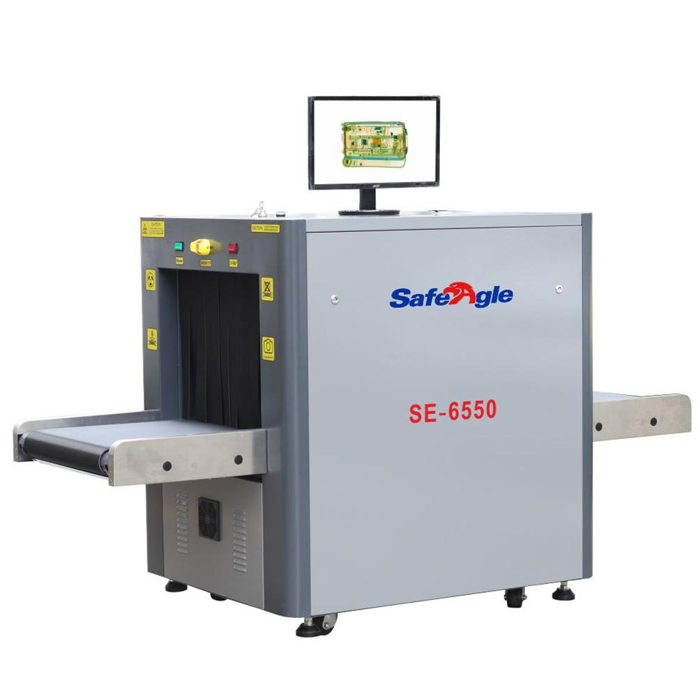 SE-6550 安检机